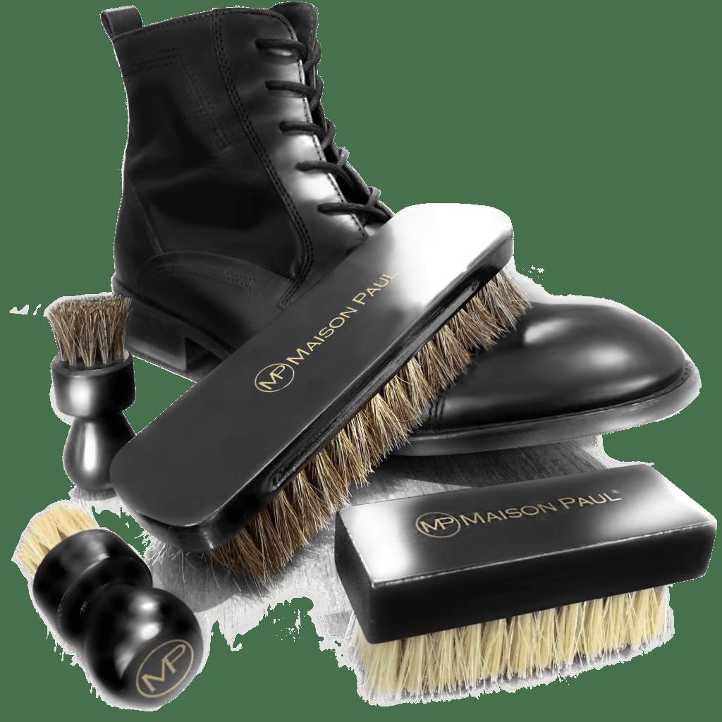 Kit de cirage - Maison Paul®